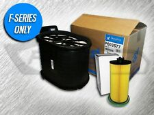 6.0L TURBO DIESEL AIR FILTER AND 1 OIL FILTER KIT FOR FORD