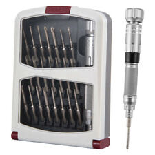 Nanch 22 In 1 Repairing Tool Kit Precision Screwdriver Tools with Magnetic Bits