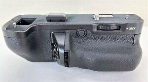 Fujifilm VG-GFX1 Vertical Battery Grip for GFX 50s [Open Box] from JAPAN #ji2141