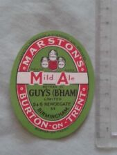 Beer Paper & Labels