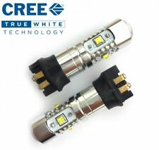Bmw F30 Serie 3 luces de circulación diurna-pw24w Xenon White Drl