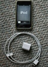 Apple iPod Touch 64GB, 3rd Generation, Black Model A1318 Tested! Free Ship!