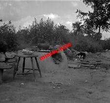 4 x camel-Funkwagen-3.PZ.A.R.16-6.Armee-küche-kutsche-Wolgograd-stalingrad-39