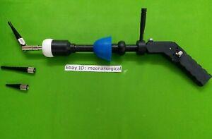 Uterine Manipulator Clermont-Ferrand (karl Storz)-Type Complete Set 10mmx330mm