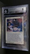 Arabian Nights ** Shahrazad (BGS 9) ** Mtg Magic
