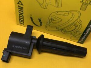 Ignition coil for Mazda BK MAZDA3 SP23 2.3L 03-06 L3 Tridon 2 Yr Wty