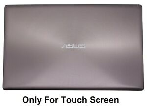 ASUS UX303 UX303L U303L UX303LA UX303LN LCD Top Lid Rear Back Cover Case Touch