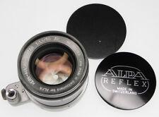 Alpa 50mm f1.8 Macro-Switar  #922159