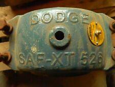 H4S-SFXT-526 SAF-XT 042137 Dodge New Housing