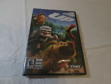 UP PC WIN DVD-ROM MAC Disney Game Everyone brand NEW game NOS software