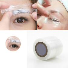 Semipermanent Eyebrow Liner Makeup Clear Wrap Preservative Film Tattoo Supplies