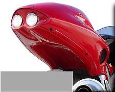1999-2007 Hayabusa GSX 1300R Hotbodies Superbike Undertail- Oort Silver 2006