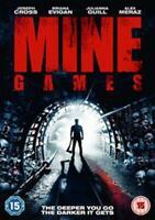 Mina Juegos DVD Nuevo DVD (KAL8211)