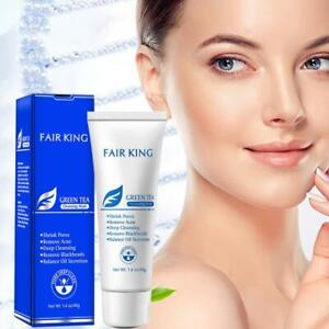 For Fair King Blackhead Remover Mask for Skin Oil Control Pore Cleansing