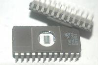 TEXAS INSTRUMENTS TMS2516JL-45 UV Windowed EEPROM 2516 New Quantity-1