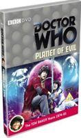 Neuf Doctor Who - Planet De Evil DVD