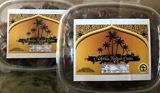12 LB FANCY MEDJOOL DATES. SWEET AND-TASTY, CALIFORNIA GROWEN. FREE OF CHEMICALS