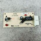 Genuine OEM WHIRLPOOL W10757851 Refrigerator Ice Level Electronic Control Board  photo