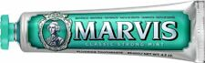 Marvis NEW Classic Strong Mint Luxury Italian Toothpaste + Xylitol- 85ml (Green)
