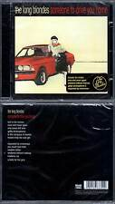 """THE LONG BLONDES """"Someone To Drive You Home"""" (CD) 2006 NEUF"""
