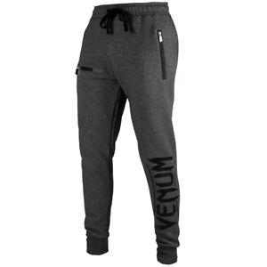 Venum Contender 2.0 Ultra Comfortable Athletic Training Joggings - Gray/Black