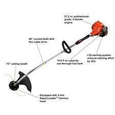 ECHO String Trimmer 2- Cycle 21.2 cc Gas- Reconditioned Unit- With Warranty!!