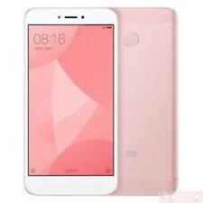 Cellulari e smartphone Xiaomi rosa con 16 GB di memoria