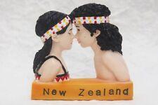 New Zealand Fridge Magnet Resin 3D Souvenir Tourism Travel Gift Craft Kitchen