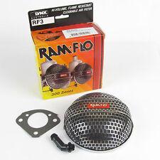 Lynx Ramflo filter RF304S for SU H6 HS6 HD6 carburettor
