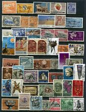 Cyprus: Packet of 50 G-FU stamps (Ref 1080)