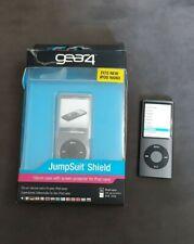 Apple iPod Nano 4th Generation Black (16GB) V Good Condition ! Fast Dispatch !