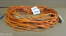 2 X Cisco Multimodo Sx Fiber Patch Cable 10m-f1511006-10