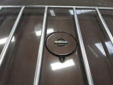 FUEL FILLER FLAP Chevrolet Corvette C3 1968 to 1982 BROWN Filler Door & WARRANTY