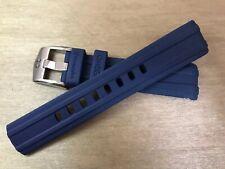 20mm Bracelet Strap For Omega Seamaster 300 Watch Include Spring Bars