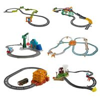 Thomas & Friends Toy Track Master Various Train Track Sets Including Engines NEW