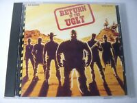 Return of The Ugly Bad Manners Japan CD 1991