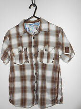 Fat Face Boys' Casual Shirt 2-16 Years