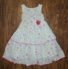 Marmellata Girls Size 6 Pretty Summer Dress
