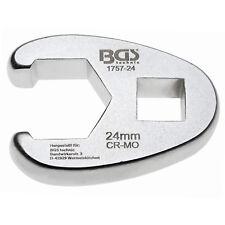 """Llave de Pie Suelta 24 mm para Carraca 1/2"""" - Bgs 1757-24"""