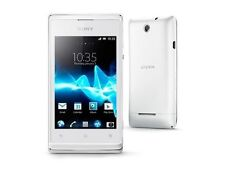 Sony Xperia E 8GB Telstra iPhone