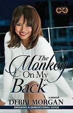 The Monkey on My Back: A Memoir-ExLibrary