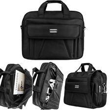 "Vangoddy Shoulder Messenger Computer 15.6"" Laptop Bag for Dell Asus Acer Lenovo"