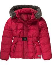 Größe 176 Mädchen Jacken Winterjacken mit Kapuze günstig