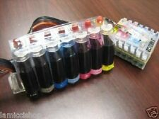CISS CIS ink System for Epson Stylus Photo 2100 2200