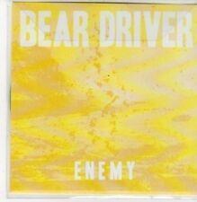 (DC130) Bear Driver, Enemy - 2012 DJ CD