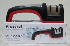 Baccarat 'Cuisine pro' Diamond Ceramic Knife Sharpener - Coarse/Fine Blades