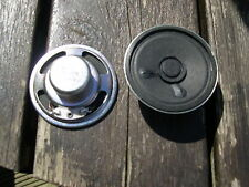 Replacement Part 50mm Diameter Round Internal Speaker 32 Ohm 0.25W x1