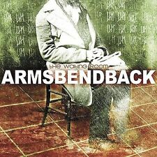 The Waiting Room Armsbendback MUSIC CD