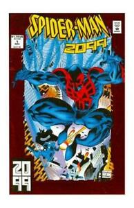 Spider-Man 2099 #1 (Nov 1992, Marvel)