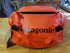 Patagonia Stormfront Hip Pack - Orange